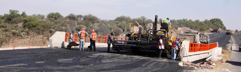 PRL PARA TRABAJOS DE CONSERVACION Y EXPLOTACION DE CARRETERAS. PARTE ESPECIFICA (CONV. CONSTRUCCIÓN)
